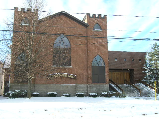 Tiferes Israel Synagogue company